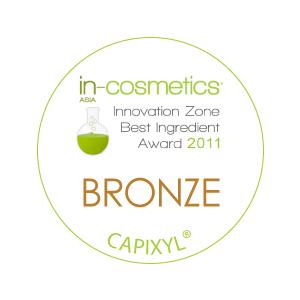 BRONZE-Capixyl